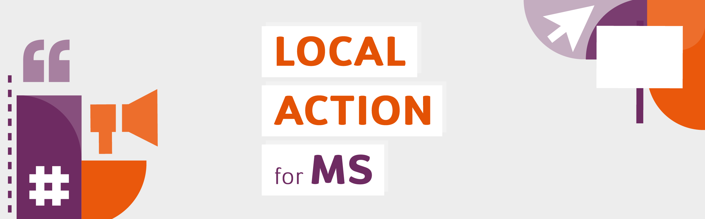 Local Action for MS