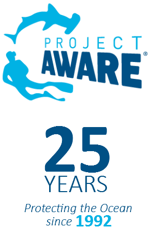 25 Year of Ocean Protection
