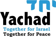 Yachad together for Israel, together for peace