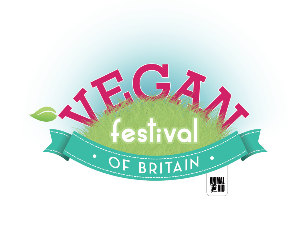 Vegan Festival of Britain logo