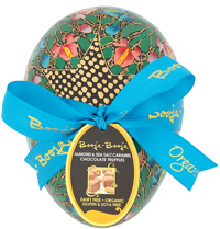 Booja Booja Almond Sea Salt easter egg