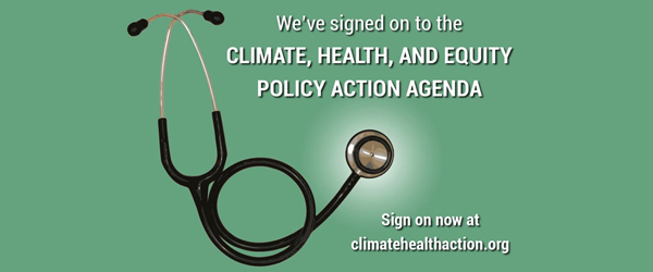 Call to Action on Climate graphicc