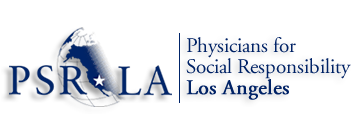 Physicians for Social Responsibility-Los Angeles