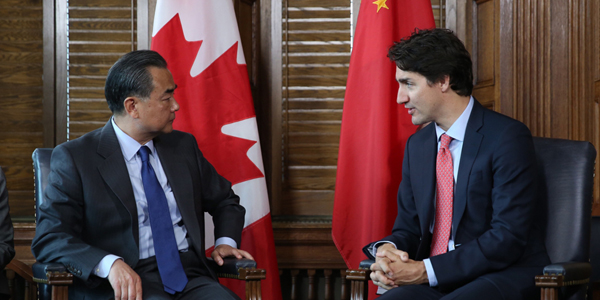 Stop The Canada China Free Trade Agreement Talks