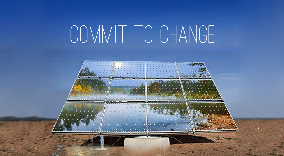 Join the Climate Solutions Movement