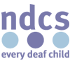 NDCS - The National Deaf Childrens Society (return to homepage)
