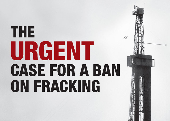 Who Is Next to Take a Stand Against Fracking