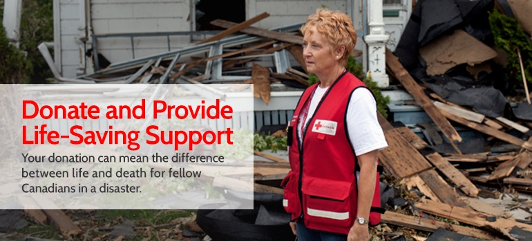 Canadian Disaster Relief Fund