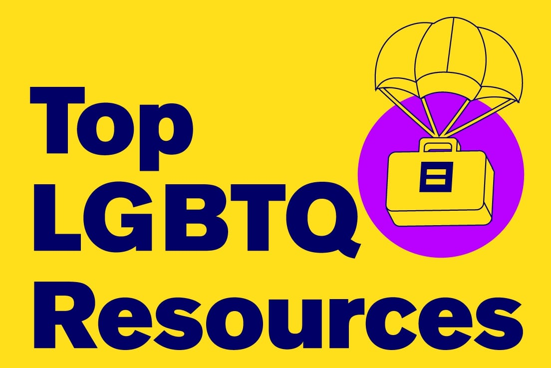 Top LGBTQ Resources