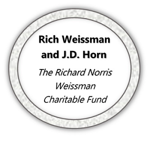 Rich Weissman and J.D. Horn