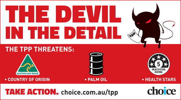 TPP: The devil in the detail.