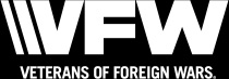 VFW VETERANS OF FOREIGN WARS.