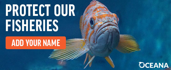 Protect our fisheries. Add your name.