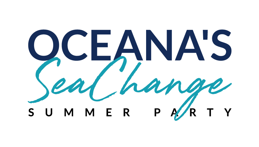 Oceana's Sea Change Summer Party