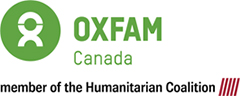 Oxfam Canada home
