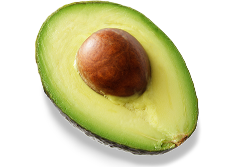 decorative avocado thumbnail