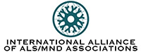 International Alliance of ALS/MND Associations logo