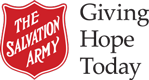 The Salvation Army - Giving Hope Today