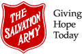 Salvation Army - Giving hope today