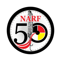 NARF 50th Anniversary Popsocket