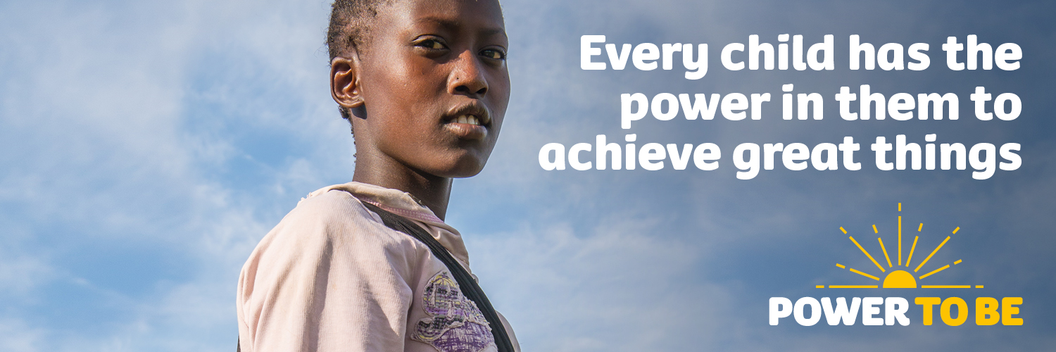 Power to be - CAFOD's new campaign